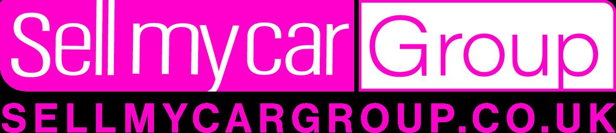 Sell My Car Group - logo